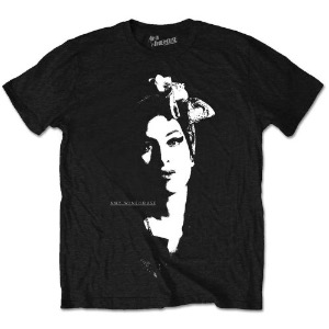 Amy Winehouse/ Scarf Portrait (2-3일 내 발송 가능)