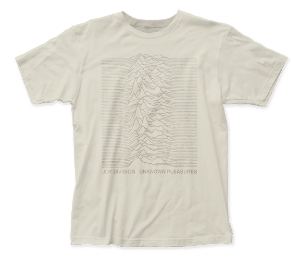 Joy Division / Unknown Pleasures (XL 2-3일내 배송 가능)