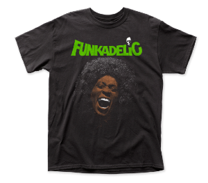 Funkadelic/ Free Your Mind