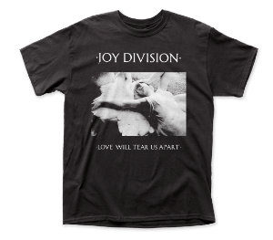 Joy Division/ Love Will Tear Us Apart (2-3일 내 배송 가능)