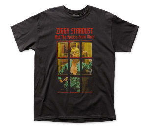 David Bowie/ Ziggy Phone Booth (L,XL 2-3일 내 배송 가능)