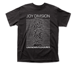 Joy Division/ Unknown Pleasures B(2-3일 내 배송 가능)