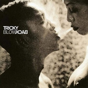 Tricky / Blowback (CD)