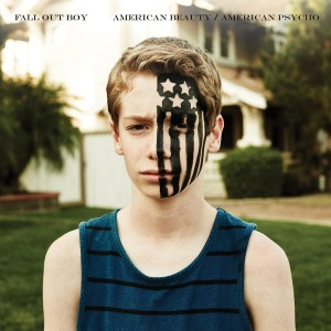 Fall Out Boy / American Beauty/American Psycho (Vinyl)*11월 할인 상품*