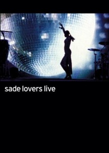 Sade / Lovers Live (DVD)