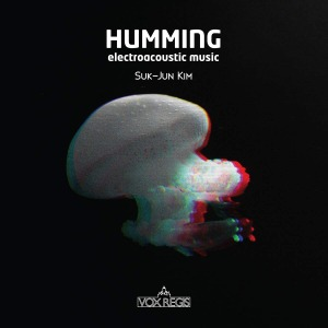 Suk Jun Kim / Humming (CD)