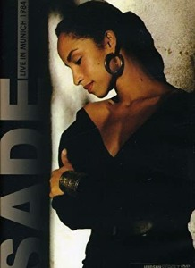 Sade / Live In Munich 1984 (DVD)