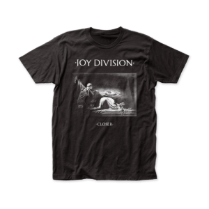 Joy Division/ Closer (2 Col. Black, White)(2-3일 내 배송 가능)