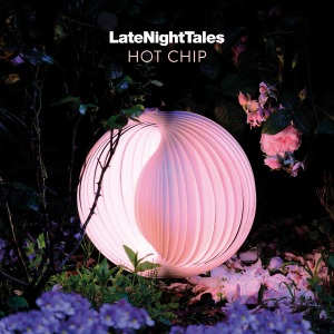 Various Artists / Late Night Tales: Hot Chip (Vinyl, virgin 180g heavyweight w/ 4 new exclusive tracks, DL code, 30cm art print)*모서리 눌림 할인*