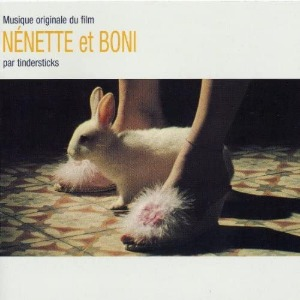 OST (Tindersticks) / Nénette Et Boni (CD, Mark's Moods 보너스 CD 포함, Music-On-CD Reissue)(2-3일 내 배송 가능)