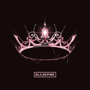 Blackpink / The Album LP (Vinyl, Pink Colored, US Import)(Pre-Order 선주문, 1월 말 발매 예정)
