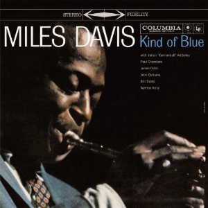 Miles Davis / Kind of Blue (Stereo) (Vinyl, Limited Japanese Pressing)