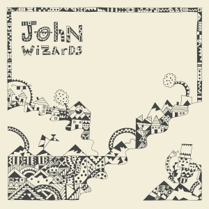 John Wizards / John Wizards (CD)*한정기한 할인*
